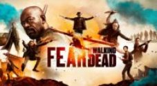 Fear The Walking Dead 6. Sezon 12. Bölüm